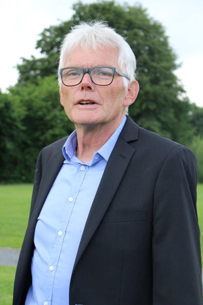 Herbert Stammeier